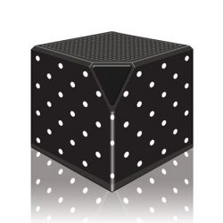 BluCube Speaker | Mini Dots