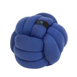 Cushion Chango Large | Cobalt