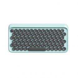 Mechanical Keyboard   Turquoise