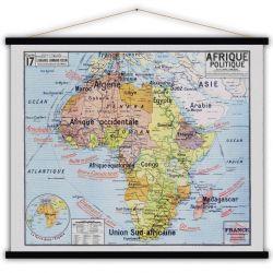 Vintage Poster | Africa