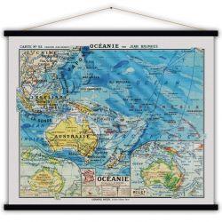 Vintage-Poster | Ozeanien