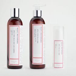 Produits Cheveux avec Cellule Mere de Pomme / Perte de Cheveux | Set de 3