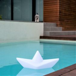 Multicolour LED Waterproof Boat Lamp