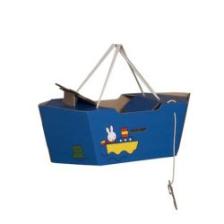 Mister Tody's Boat | Miffy