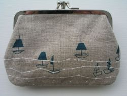 Purse Boats