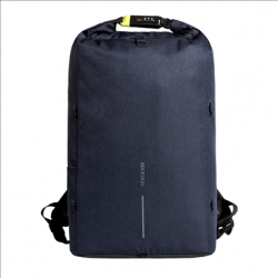 Bobby Urban Anti-Theft Backpack Lite | Marine Blue