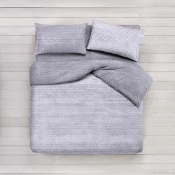 Bettbezug BonBon | Grau