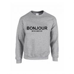 Sweater | Bonjour, mon amour