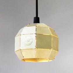 Booom! Lampe | Messing