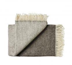 Plaid Bornholm 130 x 200 cm | Dark Grey