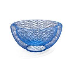 Schüssel Wire Mesh | Blau