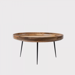 Bowl Tafel Extra Large | Naturel