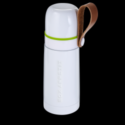 Thermo Flask | White