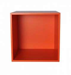 BoxMove Square Box | Orange
