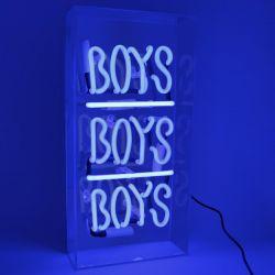 Neon Licht | Boys Boys Boys