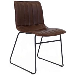 Chair Balti | Brown