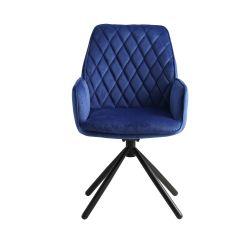 Stuhl Baratin | Blau