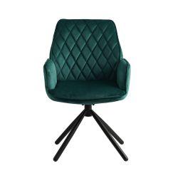 Stuhl Baratin | Grün