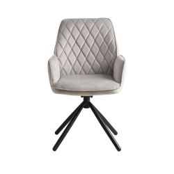 Stuhl Baratin | Grau