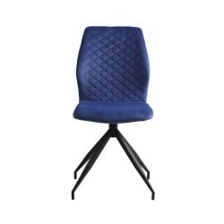 Chair Coupole | Dark Blue