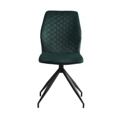 Chaise Coupole | Vert
