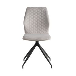 Chair Coupole | Grey