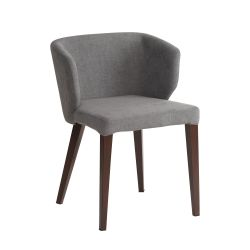 Chair Fabric | Grey