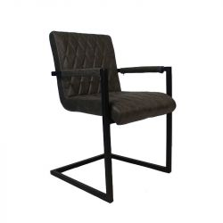 Chair Ferron | Anthracite