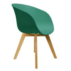 Chair Fjord | Green