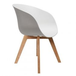 Chair Fjord | White