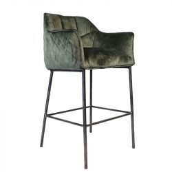 Bar Stool Howell | Green