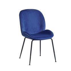 Chaise Ladybug | Bleu