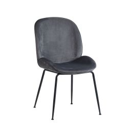 Chair Ladybug | Dark Grey