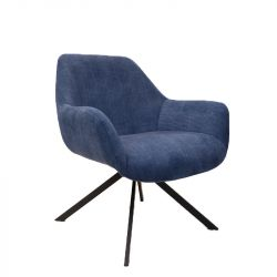 Dining Chair Levan | Blue