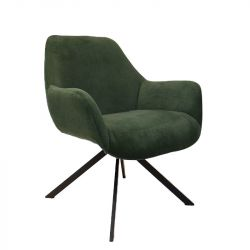 Dining Chair Levan | Green
