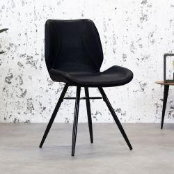 Stuhl Lurenz | Schwarz