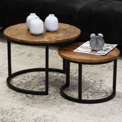 Tables Chevet Manresa | Set de 2