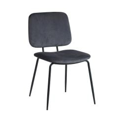 Chair School | Dark Grey