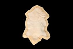 Rug Tibetan Sheepskin | Ocre