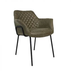 Chair Val Verda | Olive