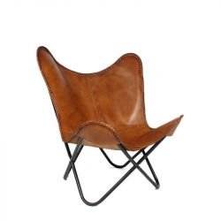 Chair Wales | Cognac