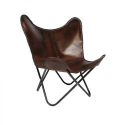 Chair Wales | Dark Brown