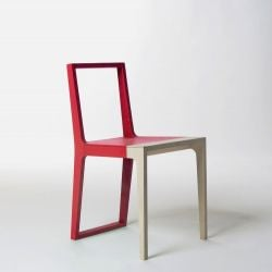 Chair Skin | Red