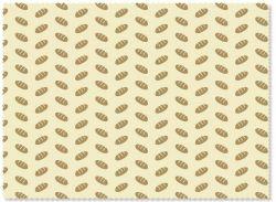 Wiederverwendbare Mittagsfolie | Brot