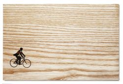 Breakfast Board Ash | Cyclist