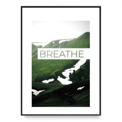 Poster | Atmen