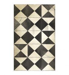 Vinyl Floor Mat Borgo