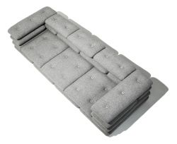 Brick - 3 seats