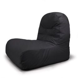 Outdoor Beanbag Bridge-Plus | Black