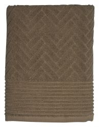 Bath Towel Brick | Bronze